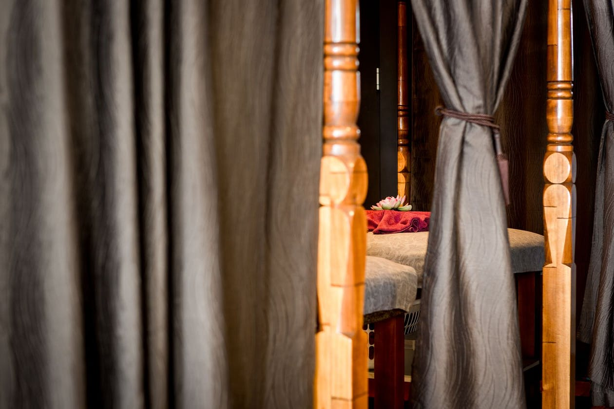 Soul Central Thai Massage and Day Spa image 9
