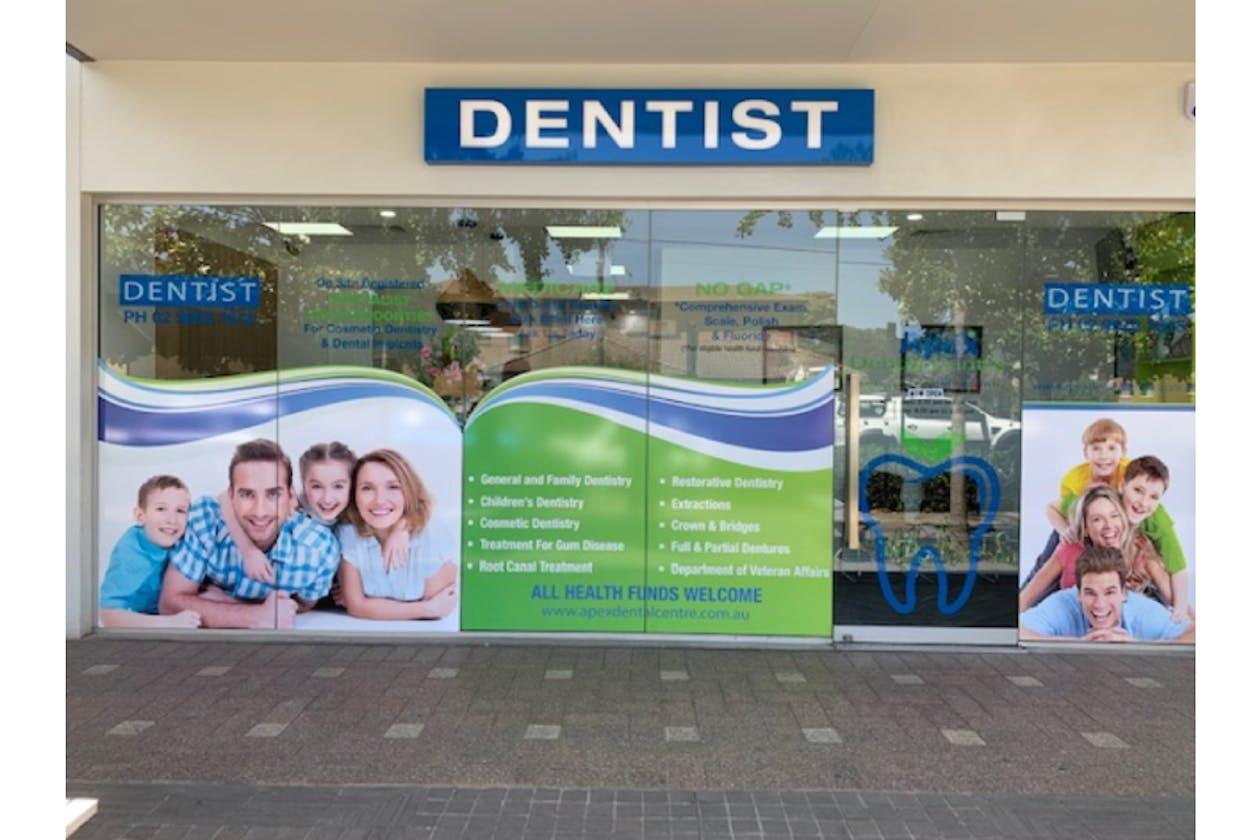 Apex Dental Centre Liverpool