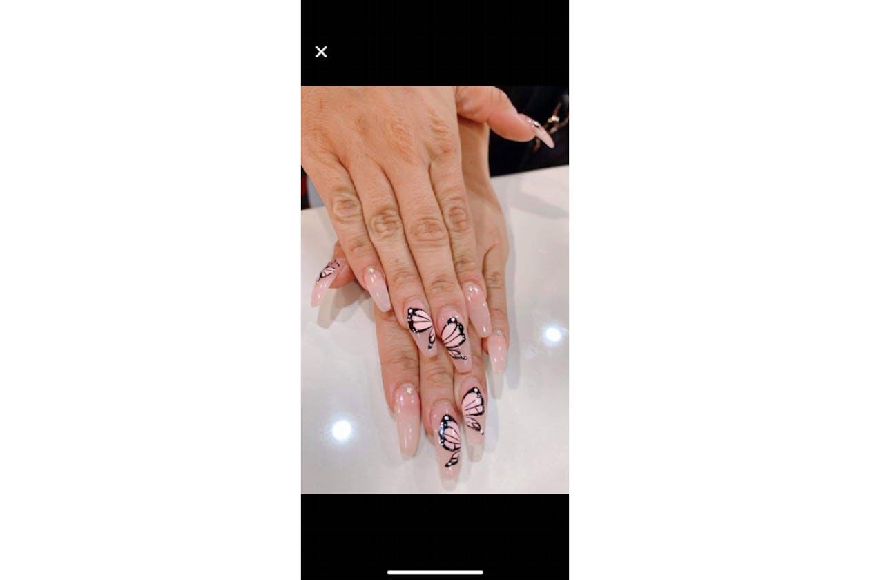 Kimmys Hair Nails & Beauty image 24