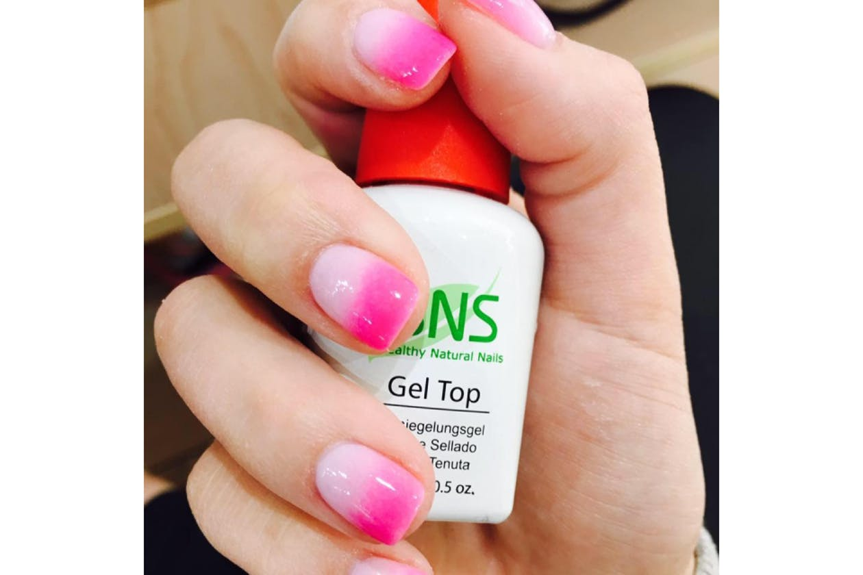 Golden Nails Care - Port Melbourne