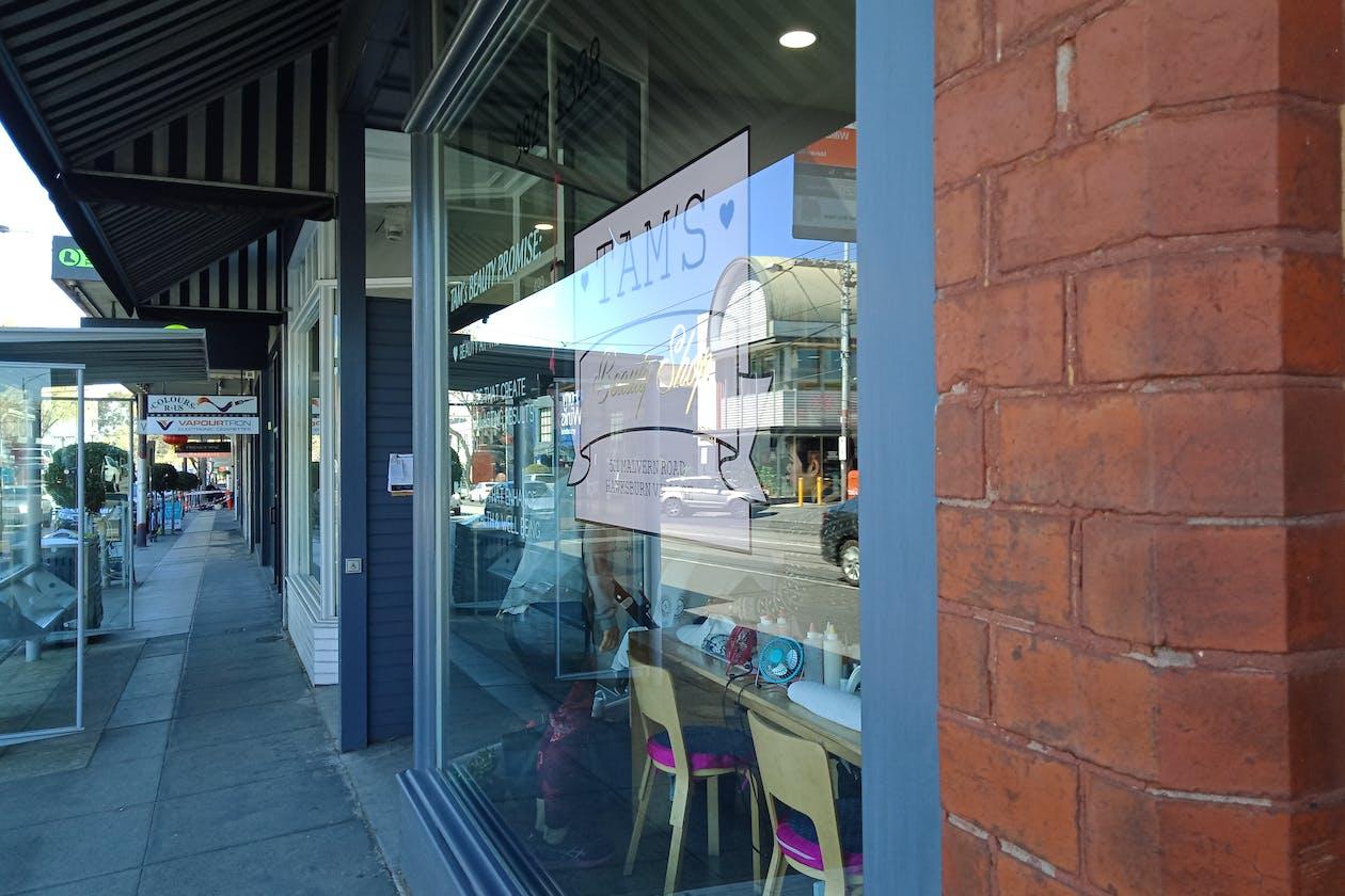 Tam's Beauty Shop - South Yarra image 3