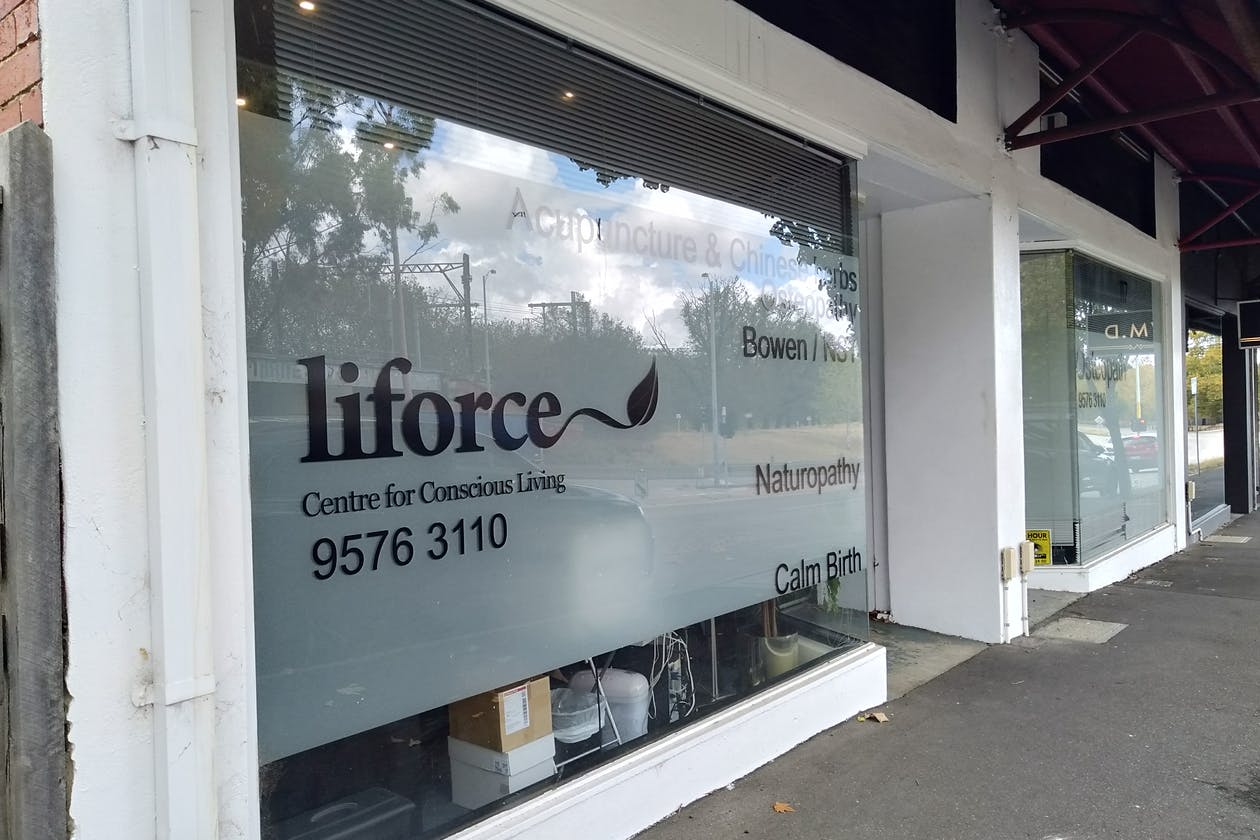 Liforce Osteopathy