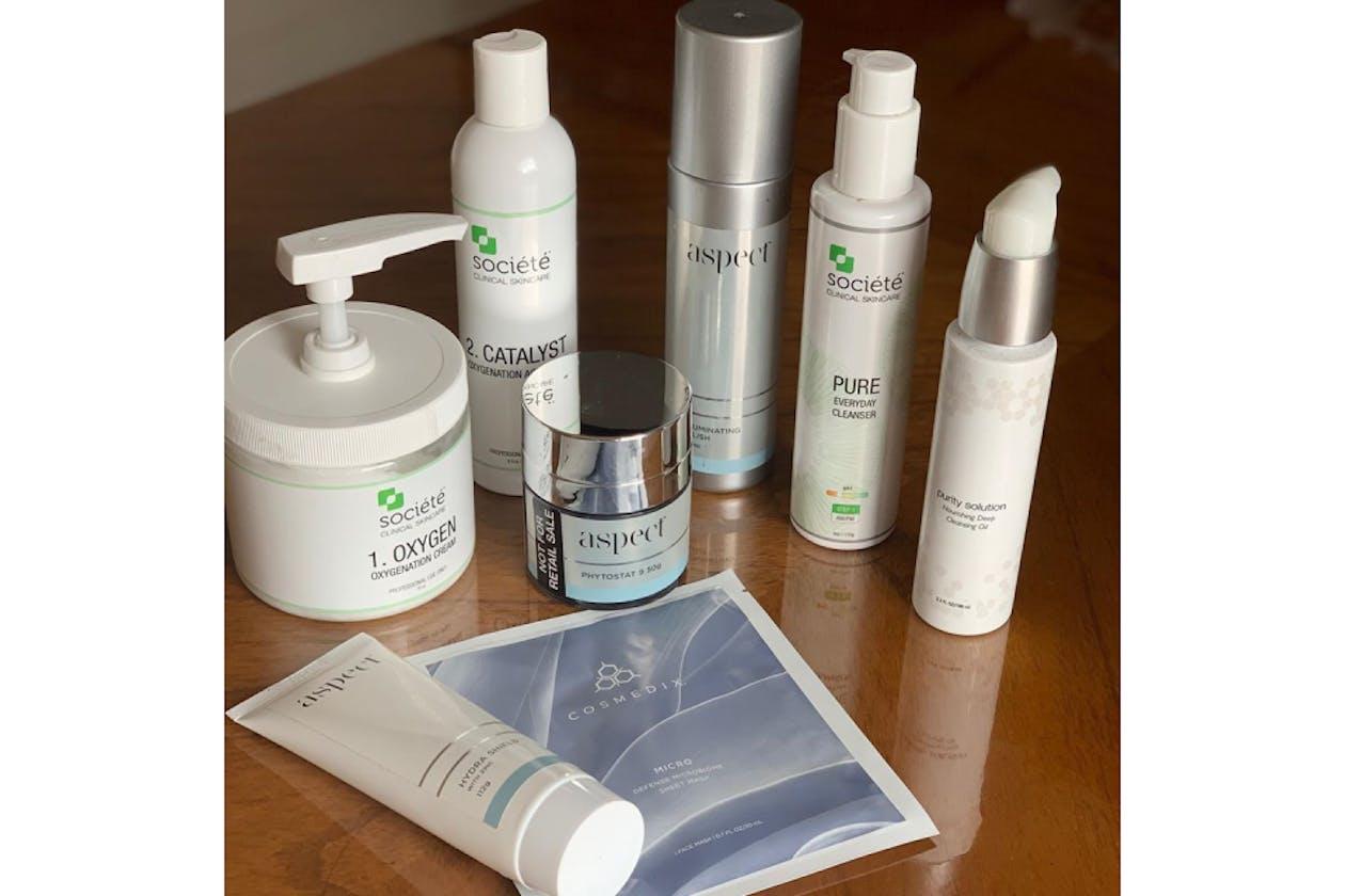 Luminous Skin Clinic image 5
