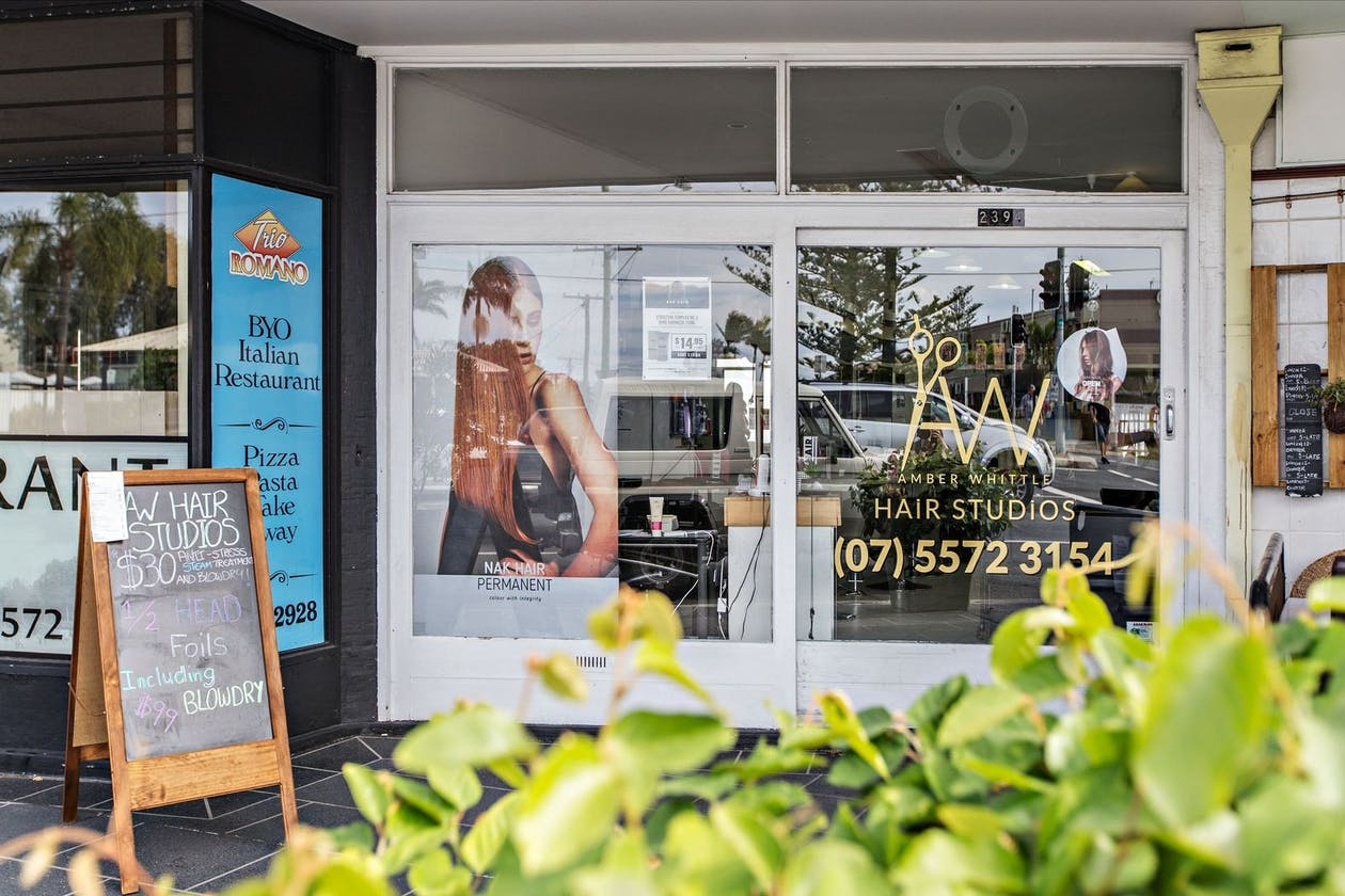 AW Hair Studios image 17
