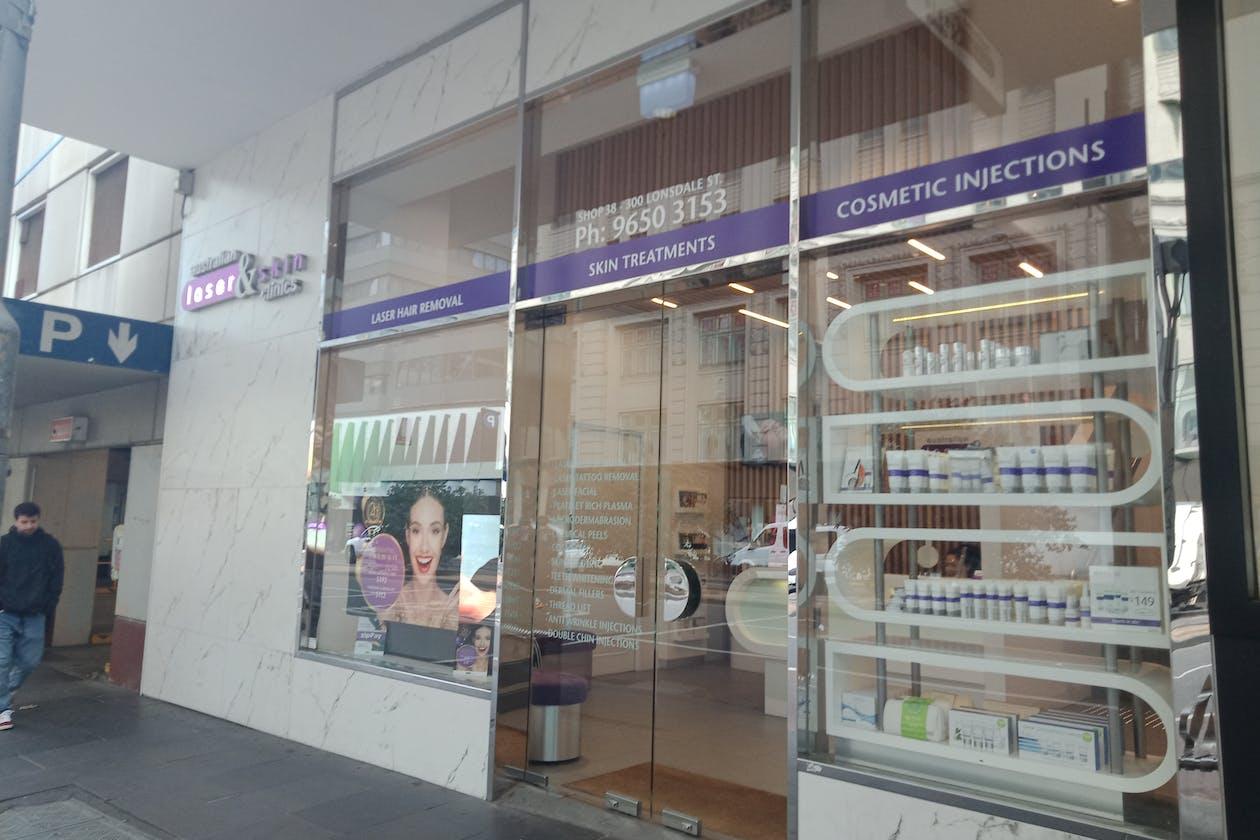 Australian Laser & Skin Clinics - Melbourne CBD image 2