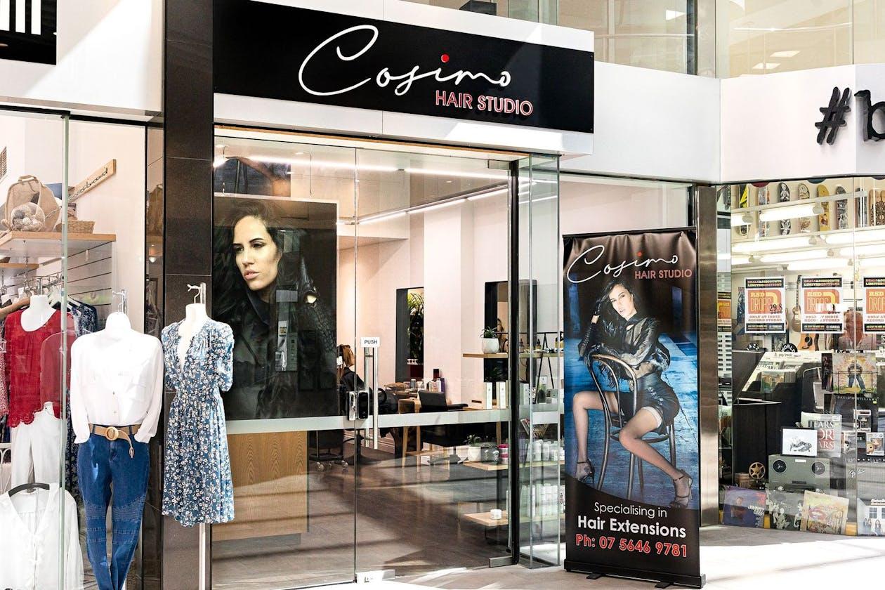 Cosimo Hair Studio