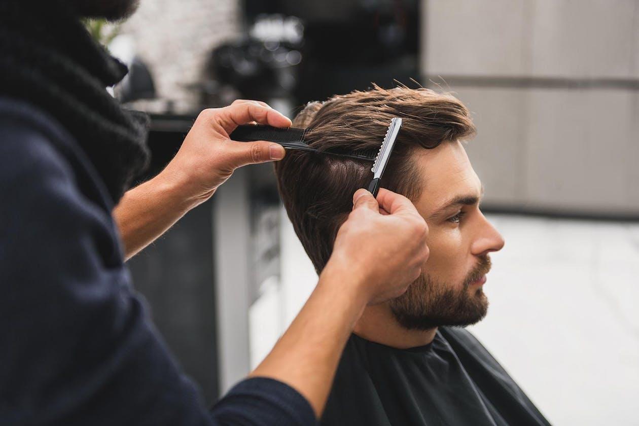 The Vine Hairstylist image 2