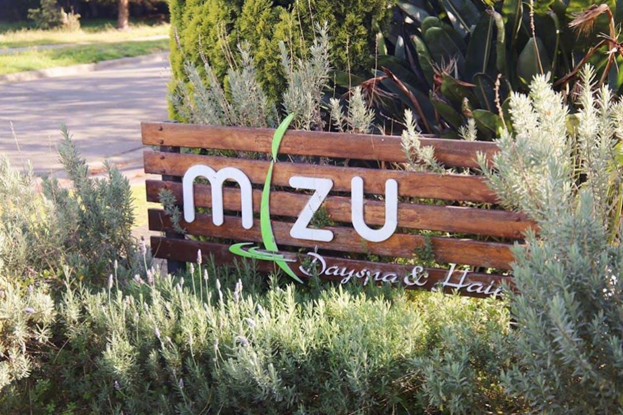 Mizu Day Spa image 6