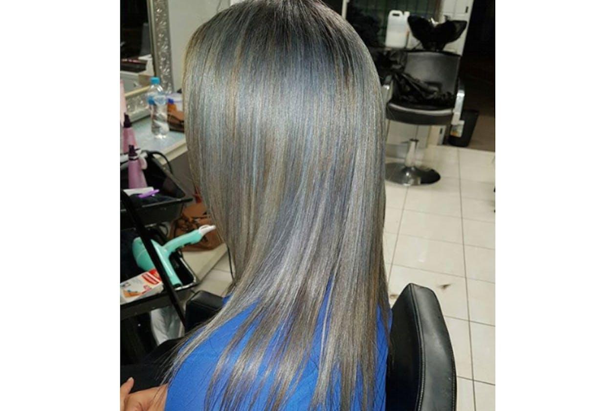 Manu Hair Stylez