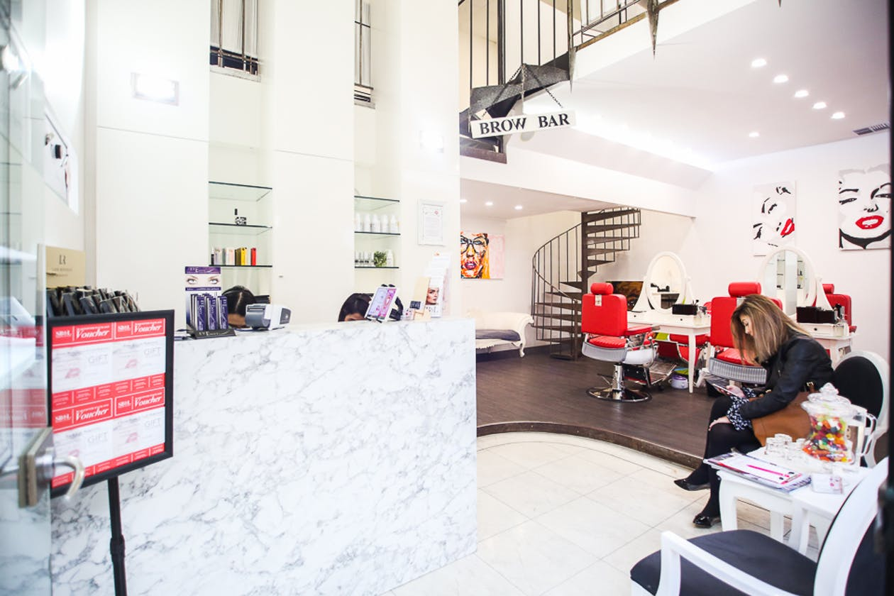 Simply Brows and Lashes - South Yarra