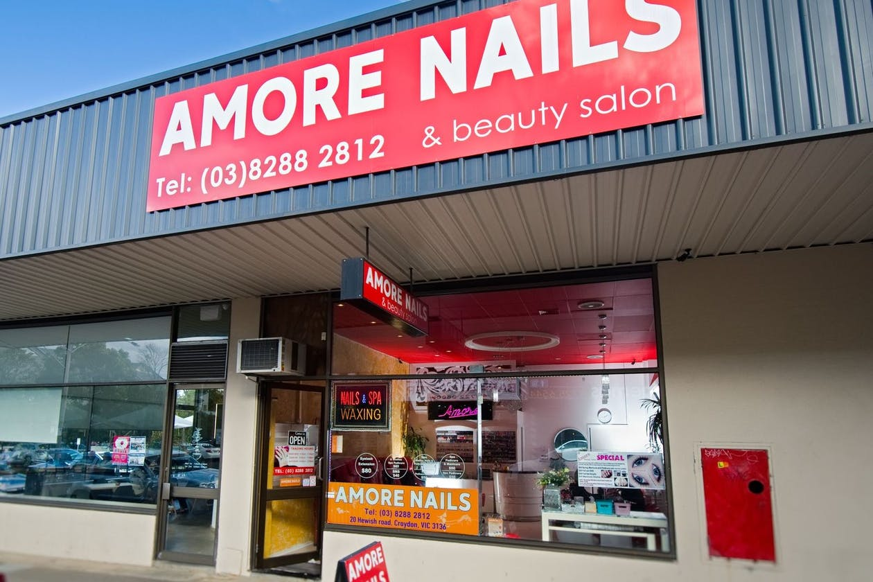 Amore Nails & Beauty Salon image 12