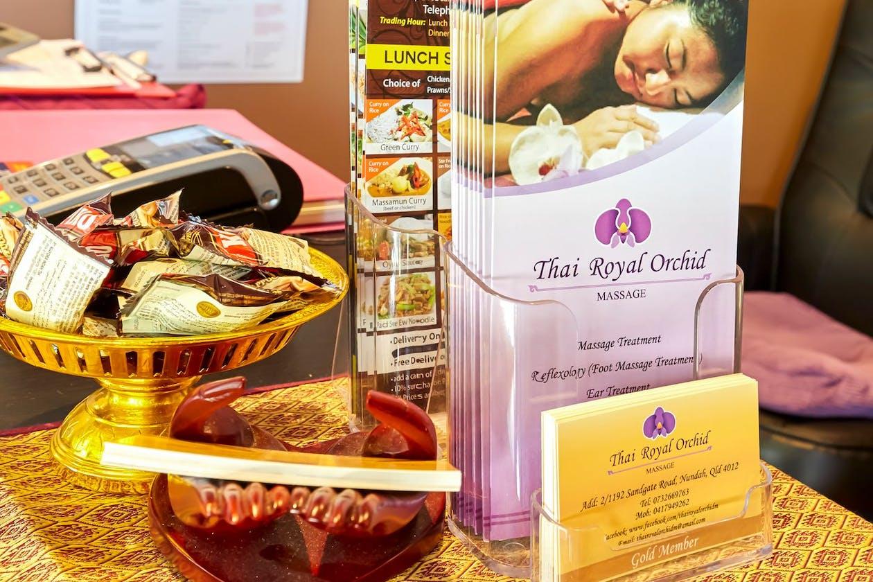 Thai Royal Orchid Massage image 14