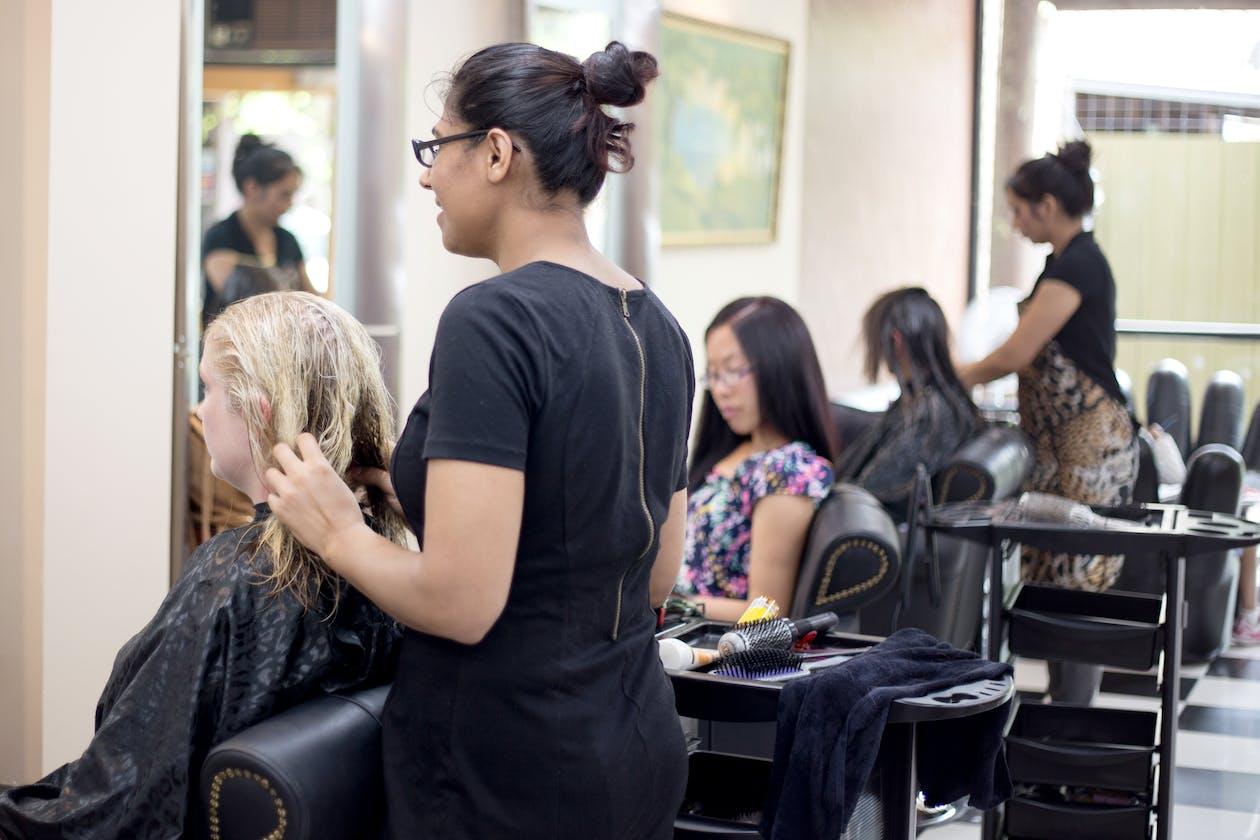 Curly Top Hair Salon image 6