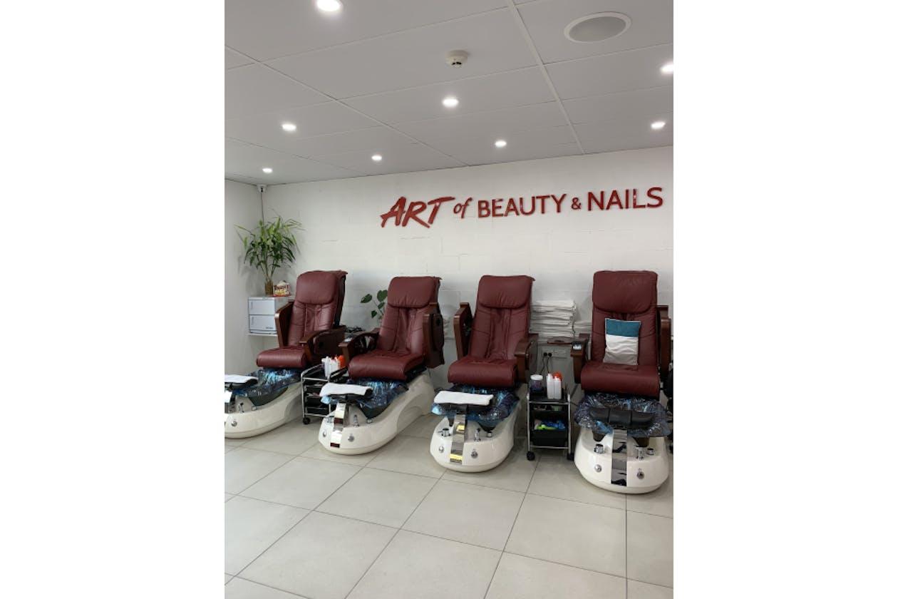 Art of Beauty & Nails