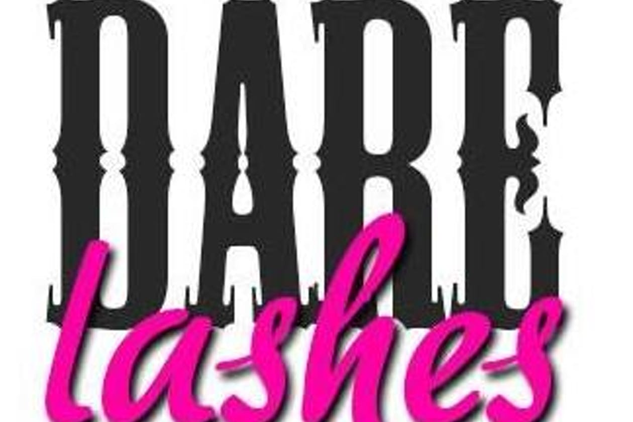Dare Lashes