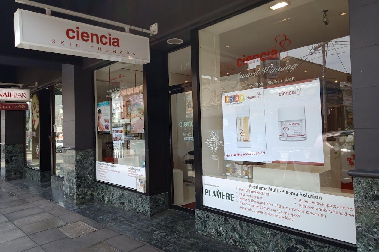 Ciencia Skin Care