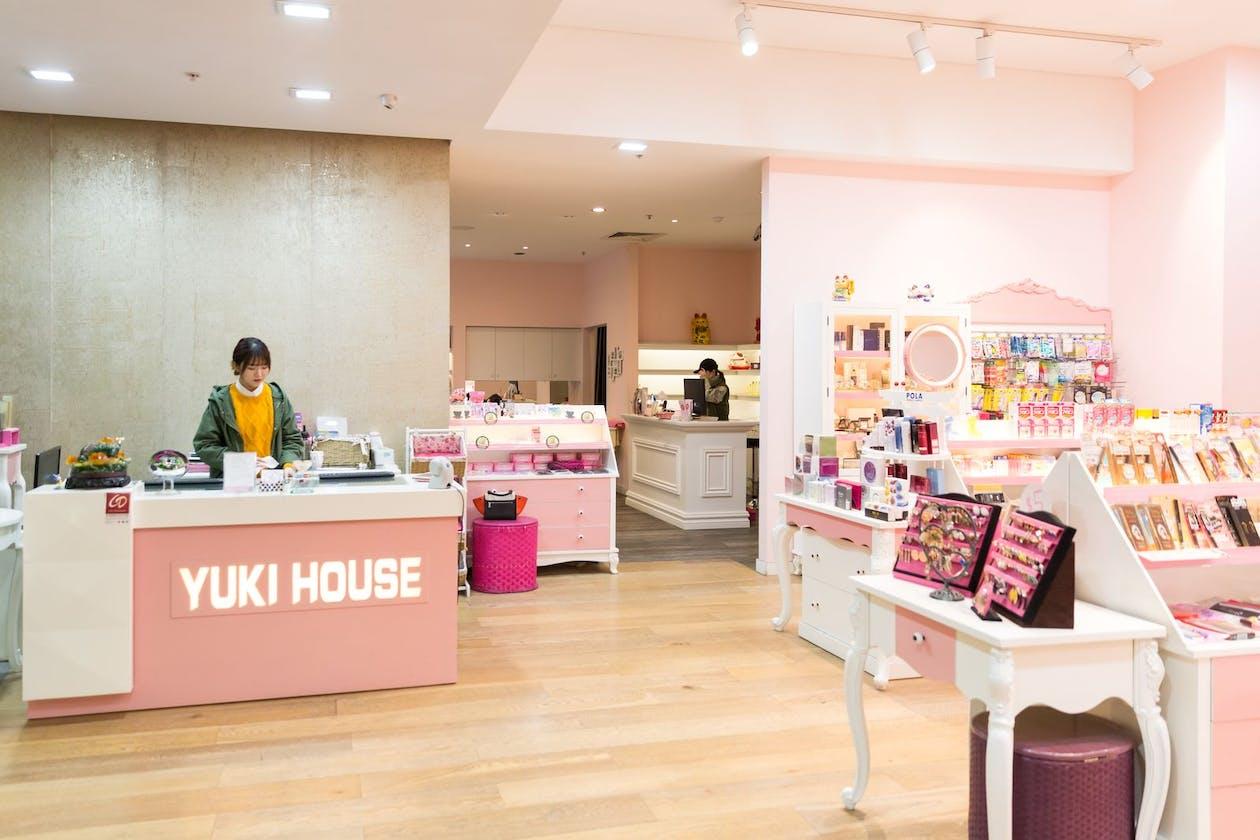 Yuki House