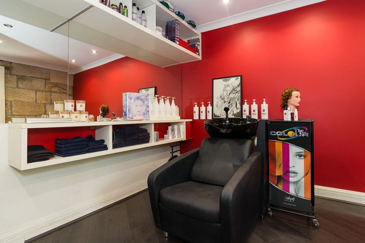 Taboo Hair Studio image 8
