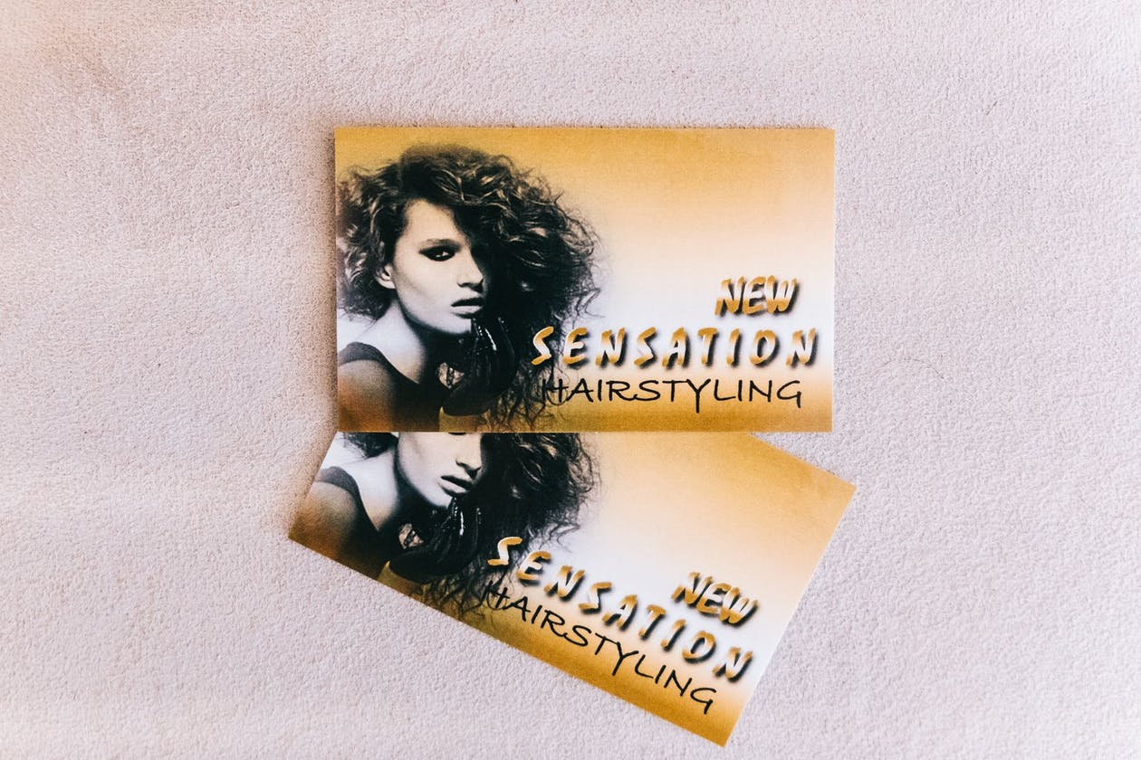 New Sensations Hairstyling image 9