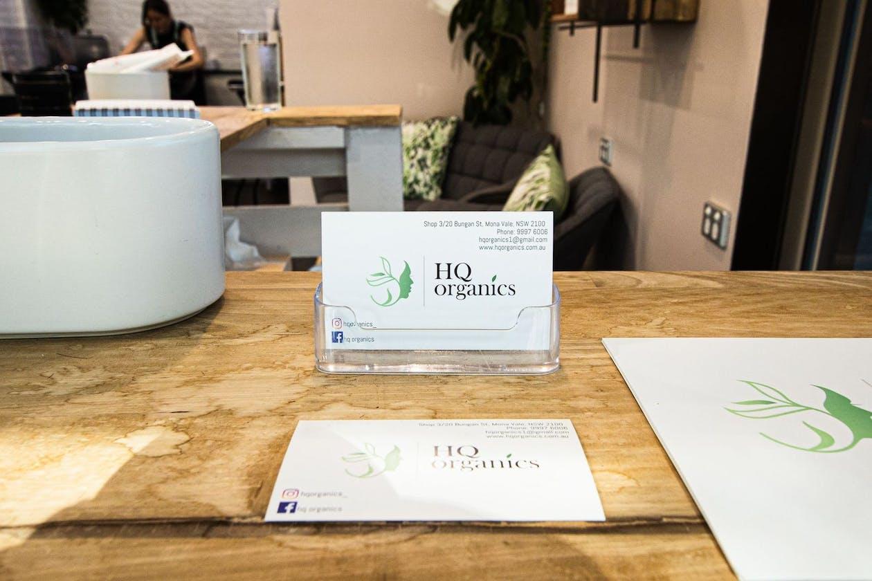 HQ Organics image 4