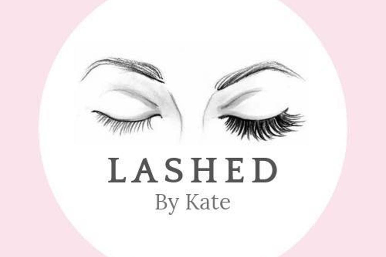 Lashed by Kate