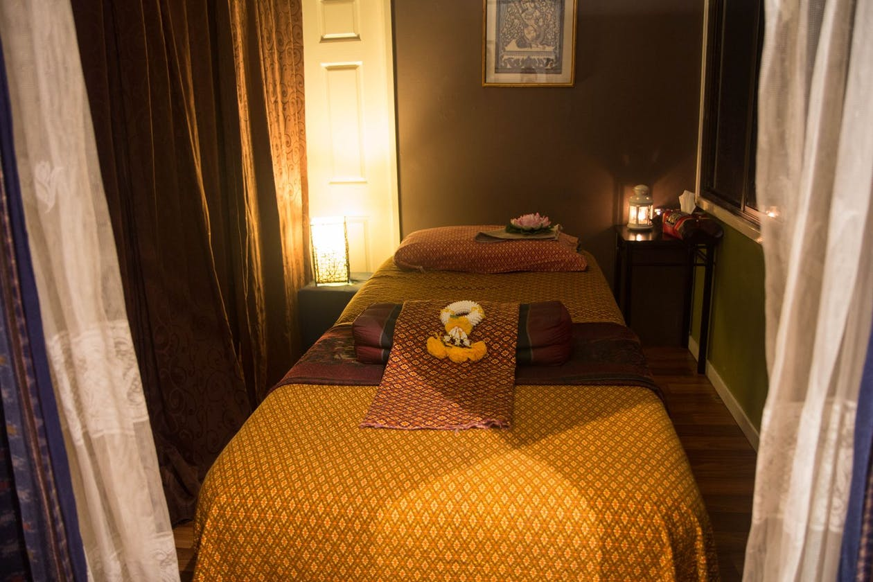 Sansabai Herbal Thai Massage