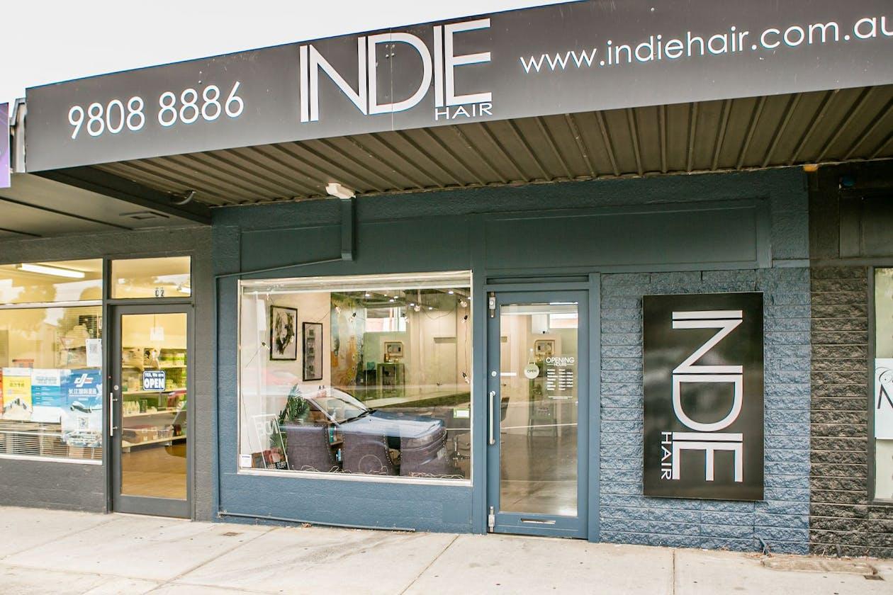 Indie Hair image 17