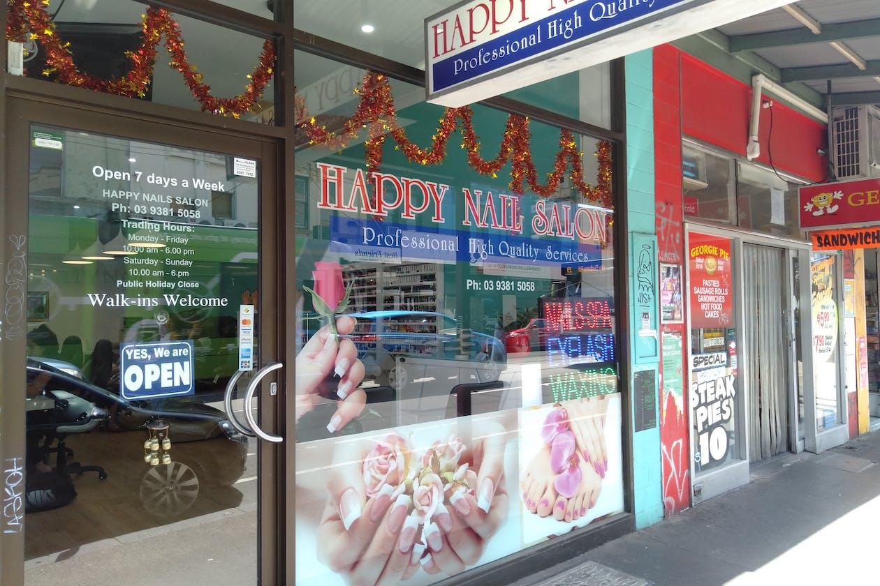 Happy Nail Salon - Brunswick image 2