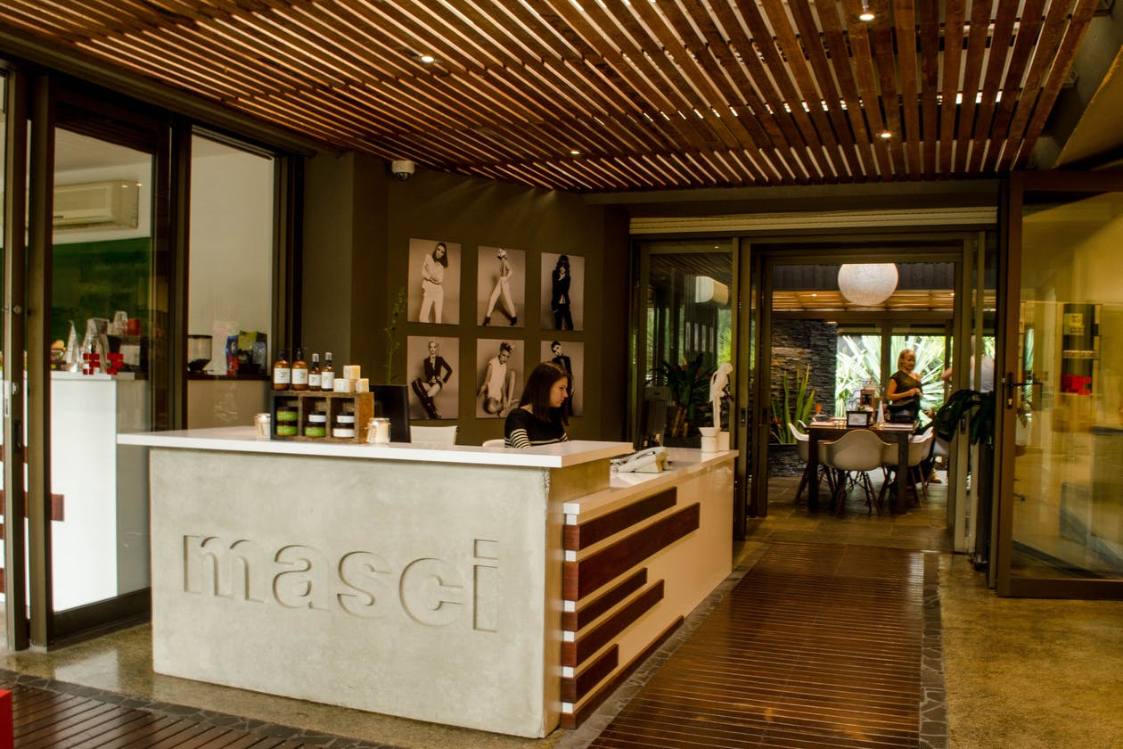 Masci Hair and Spa - Eltham