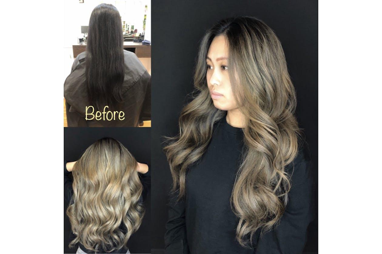Inspire Me Hair Artistry image 10