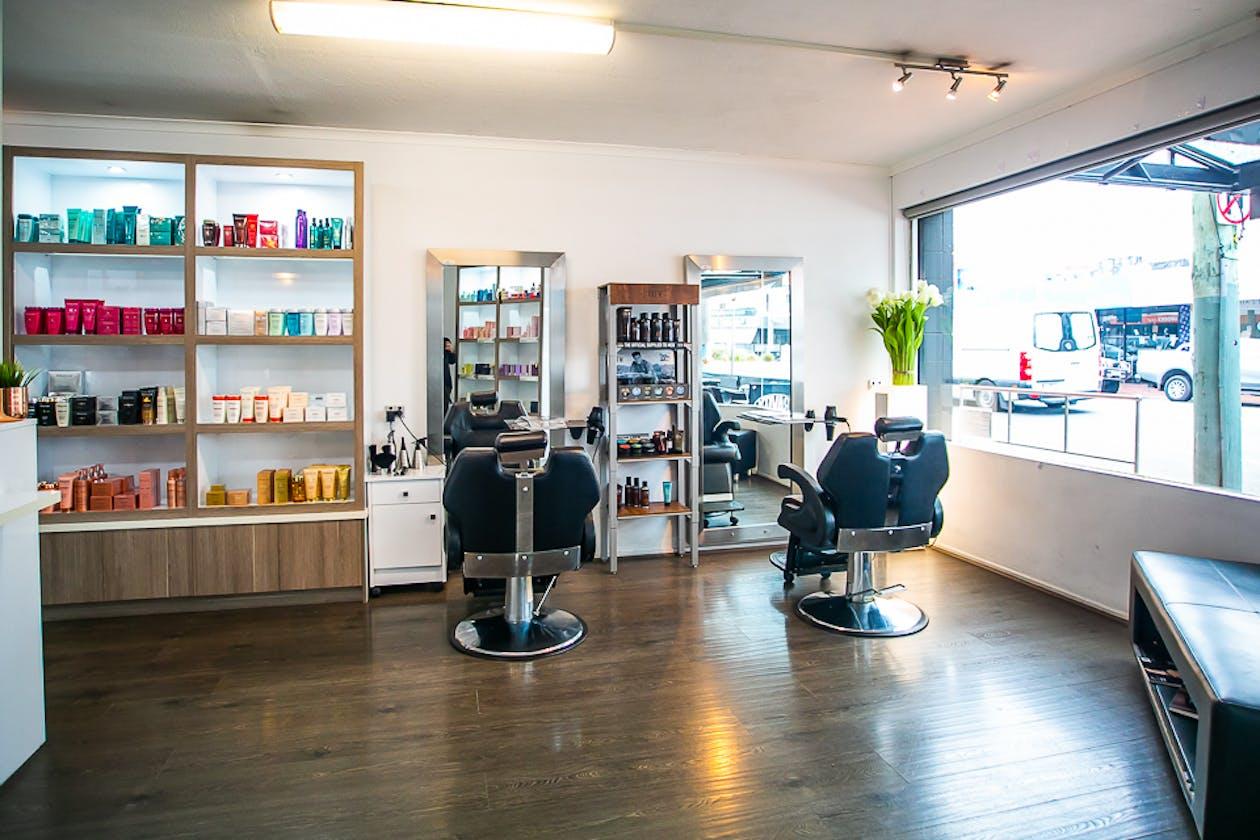 Bailey's Hair Salon image 3