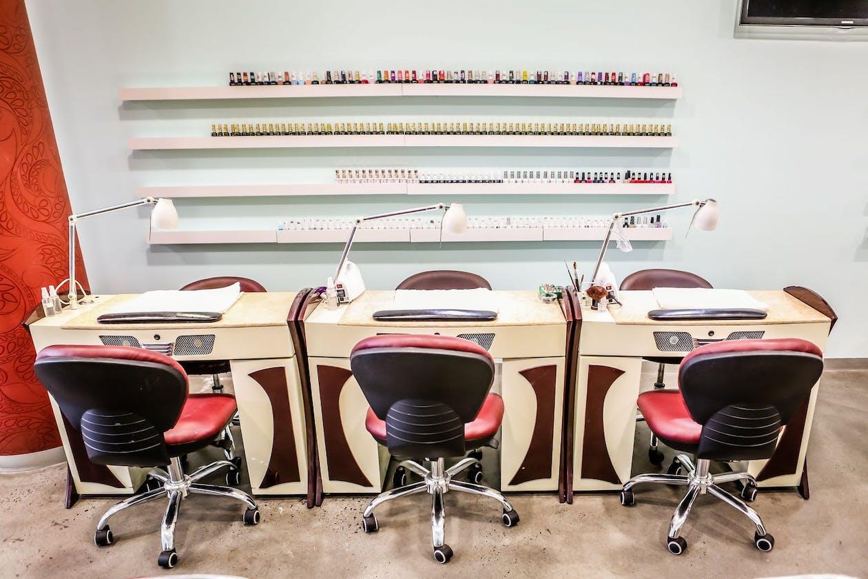 Fancy Nails Salon image 6