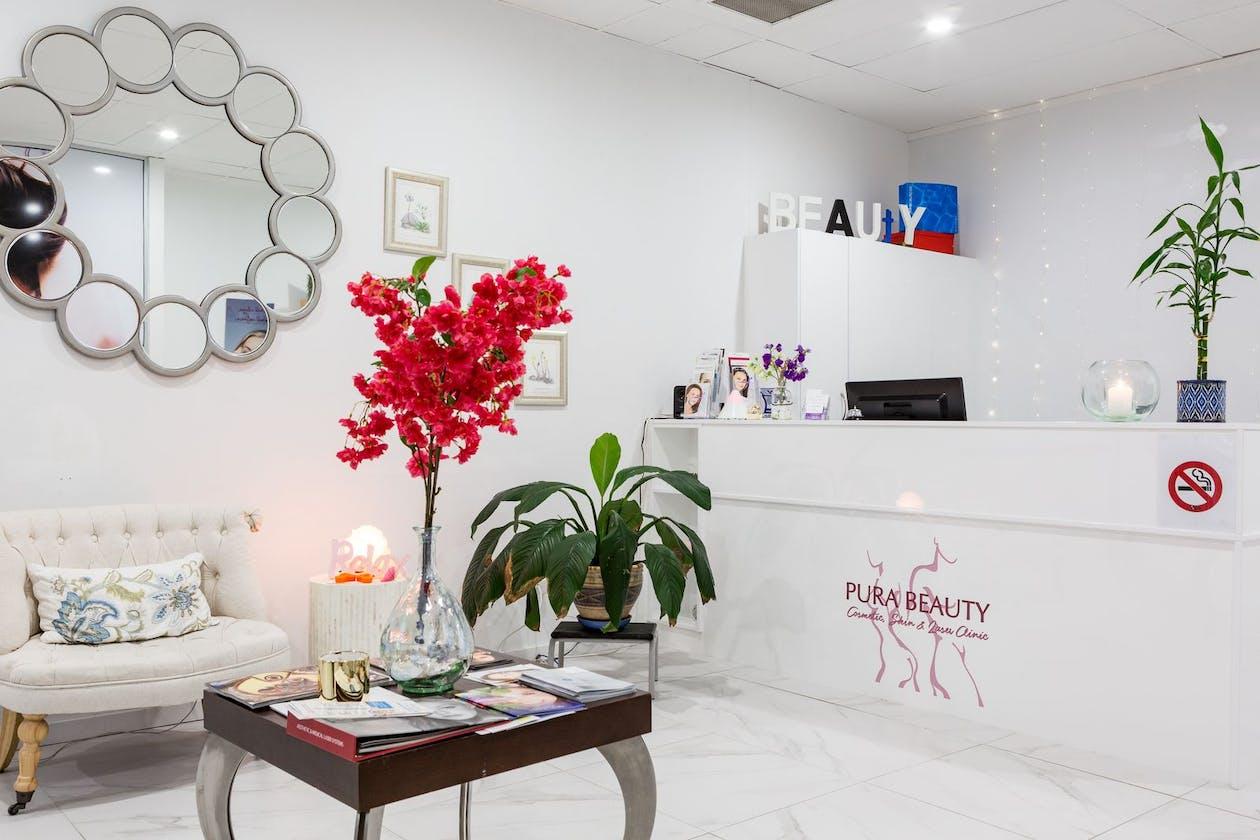 Pura Beauty Clinic