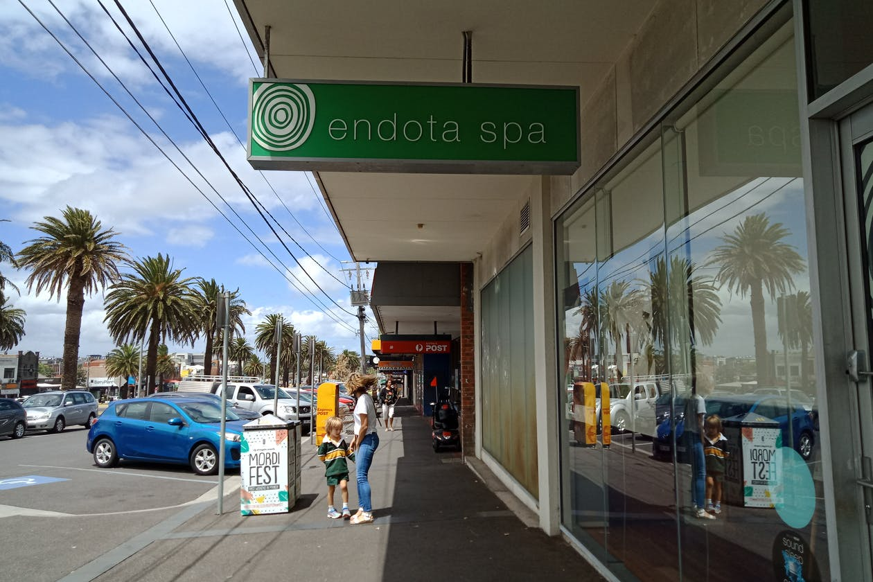 Endota Spa - Mordialloc