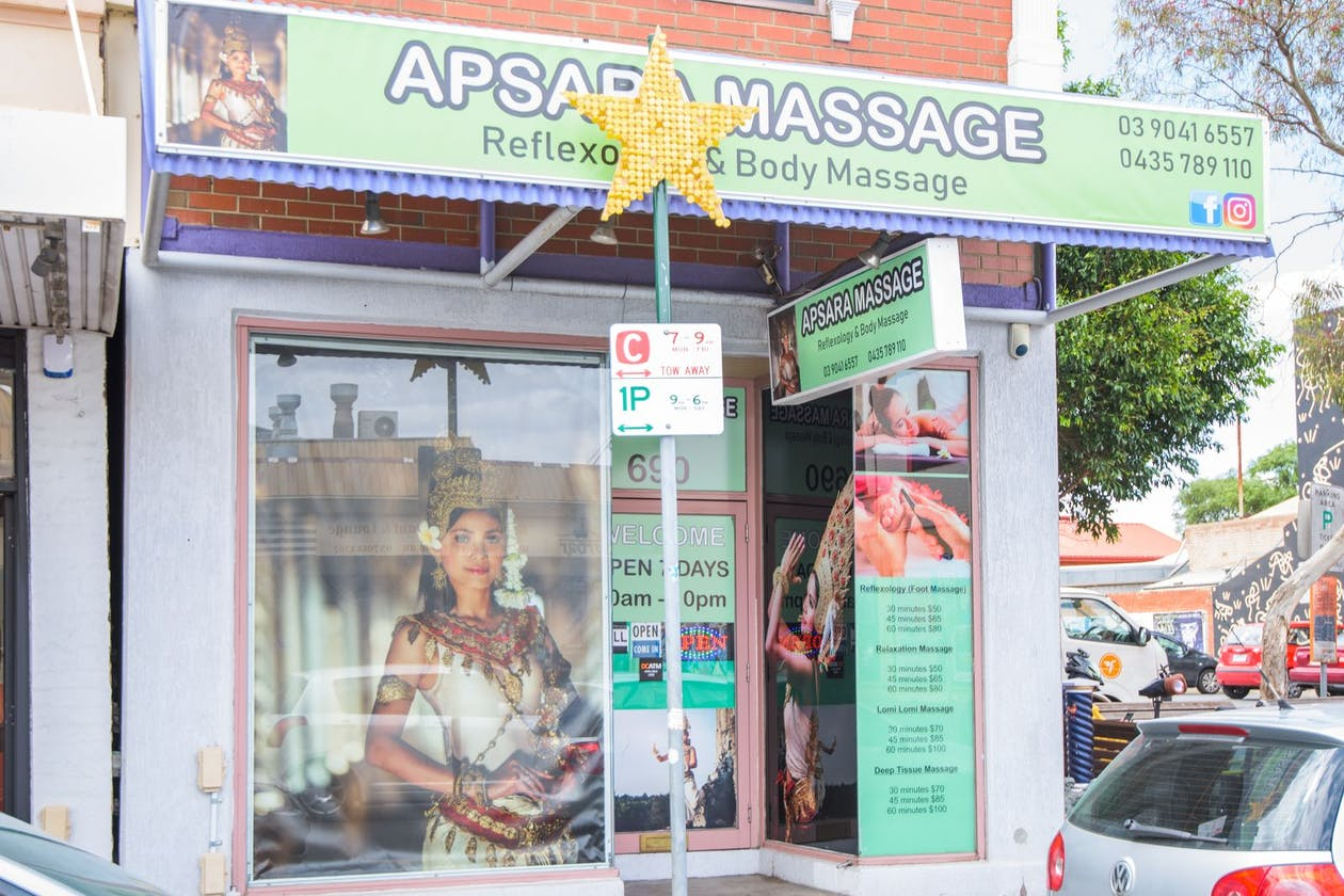 Apsara Massage image 8
