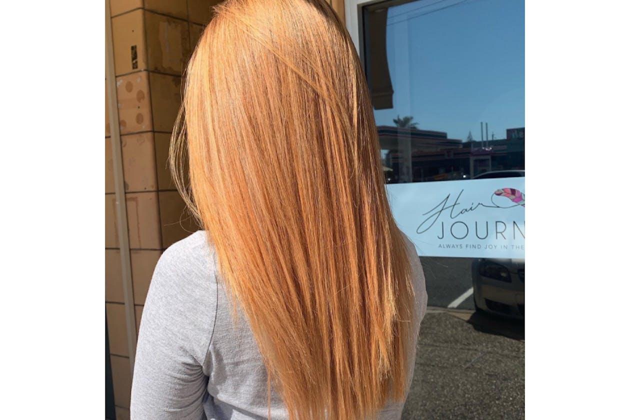 Hair Journey image 8