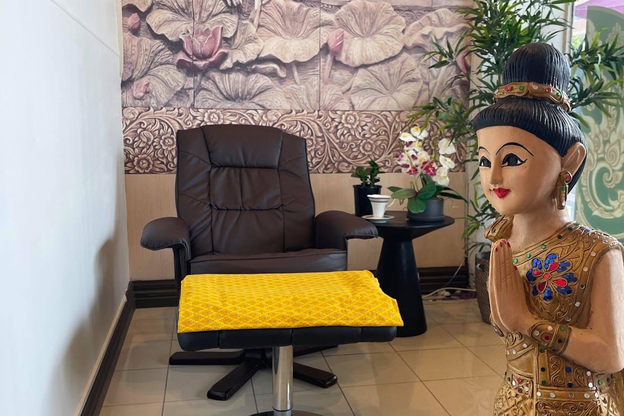 Yahya Thai Massage - Ormond