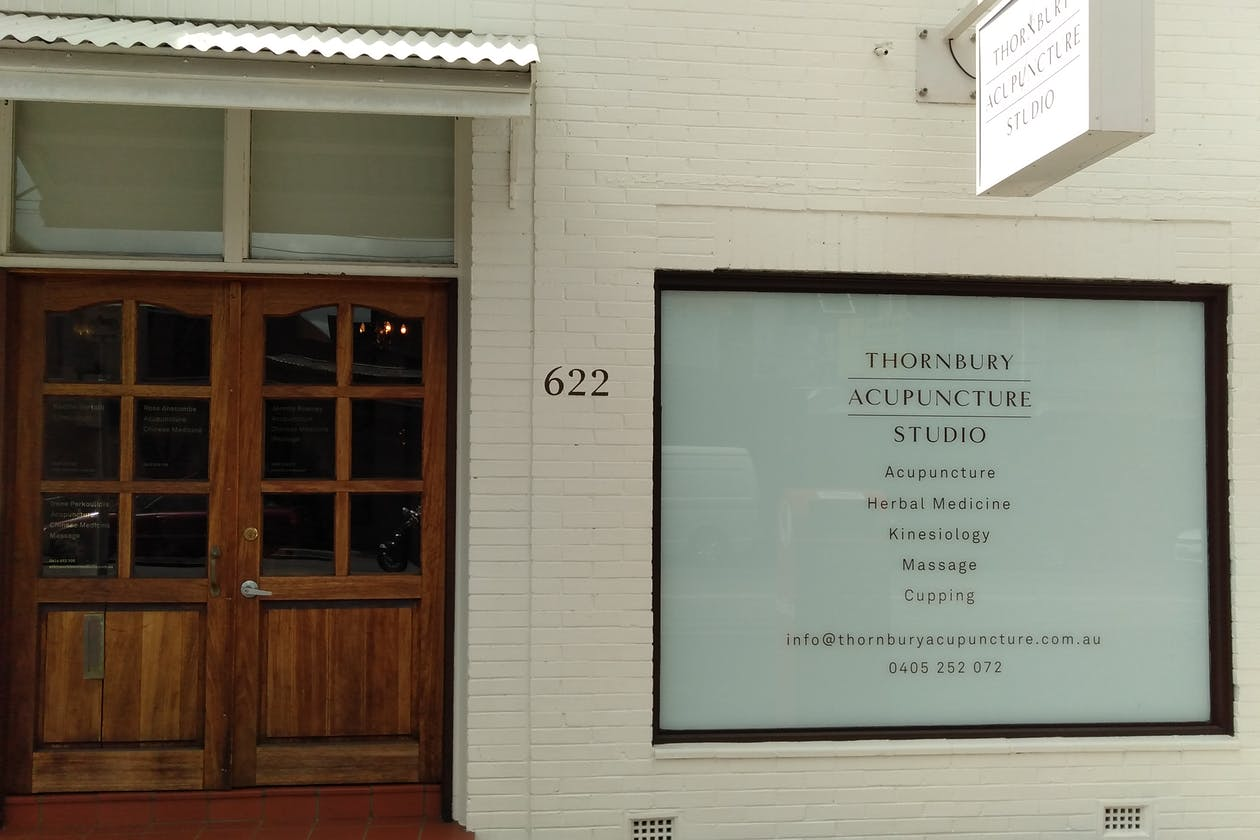 Thornbury Acupuncture Studio