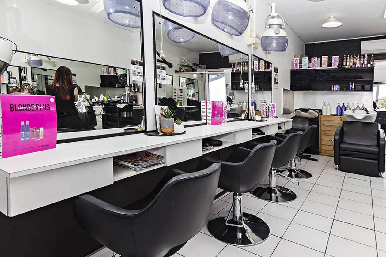 AW Hair Studios image 2