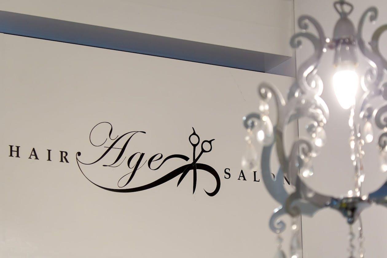 The Hue Hair Salon image 13