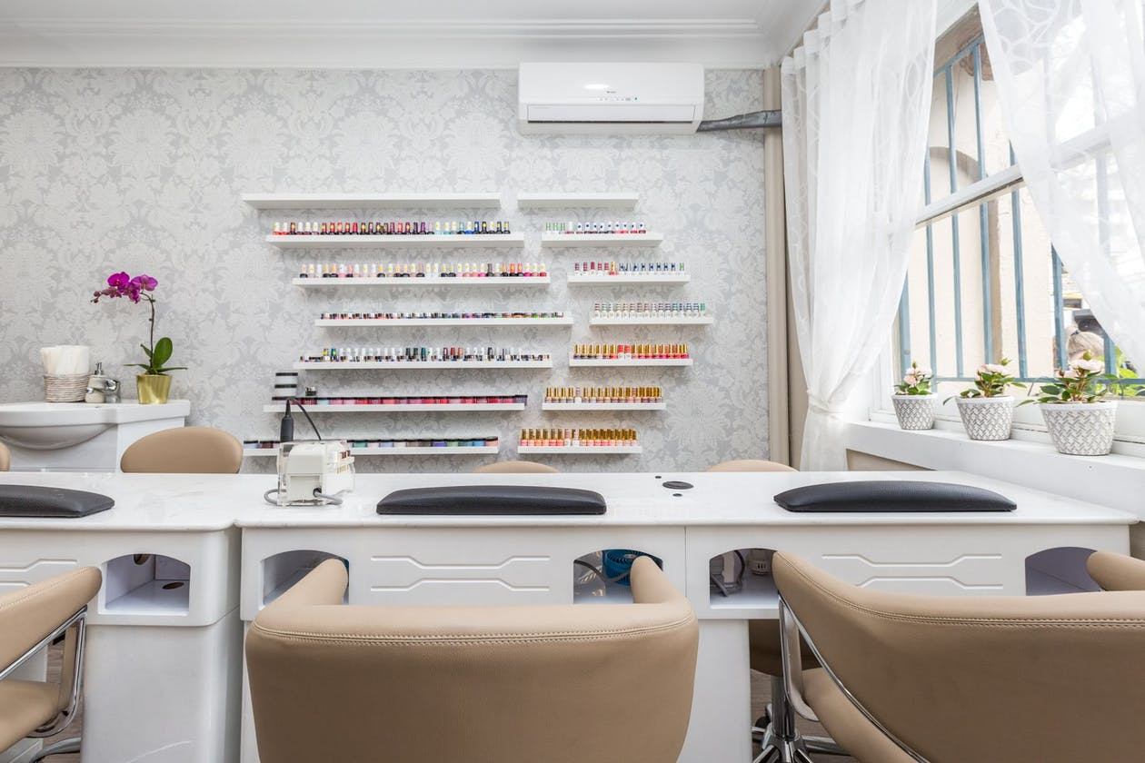 Island Sea Nails & Beauty - Pyrmont