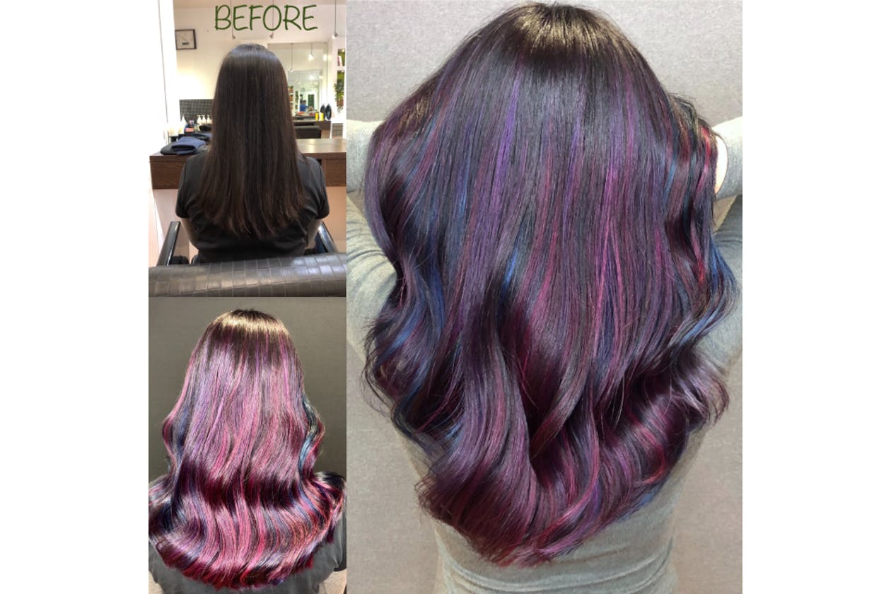 Inspire Me Hair Artistry image 6