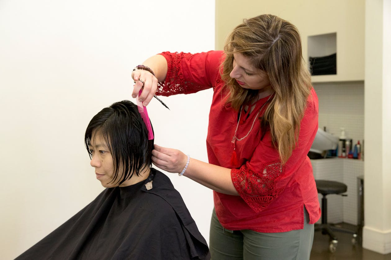 Mira Hair Studio