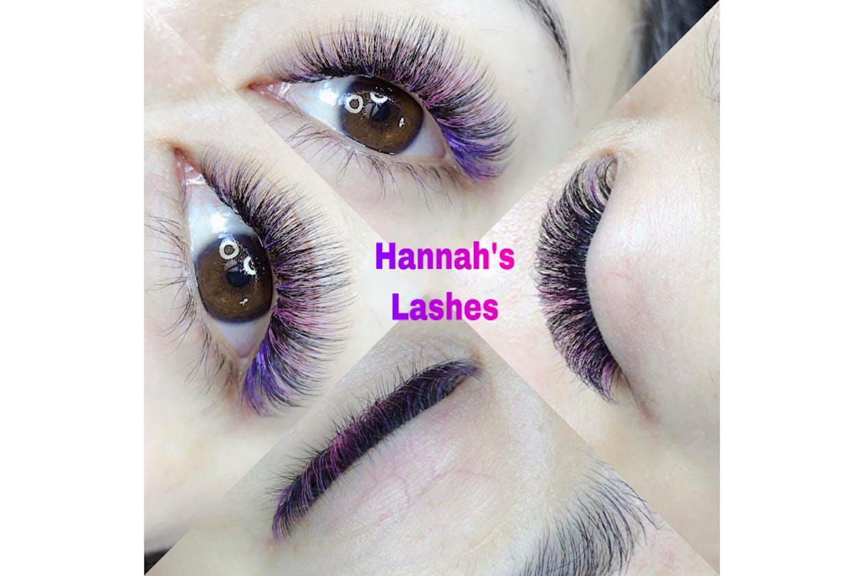 Hannah's Lashes image 10