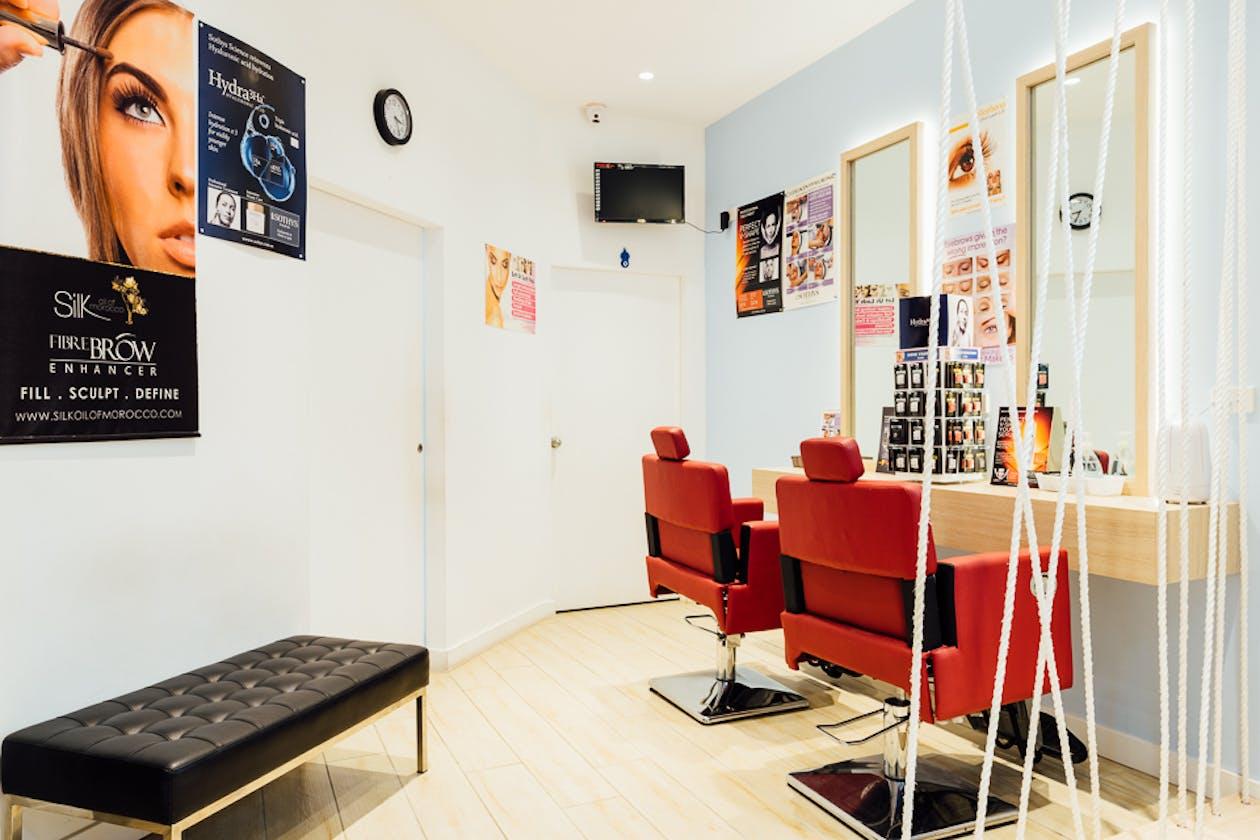 Shashi Beauty Salon - Carlingford image 2