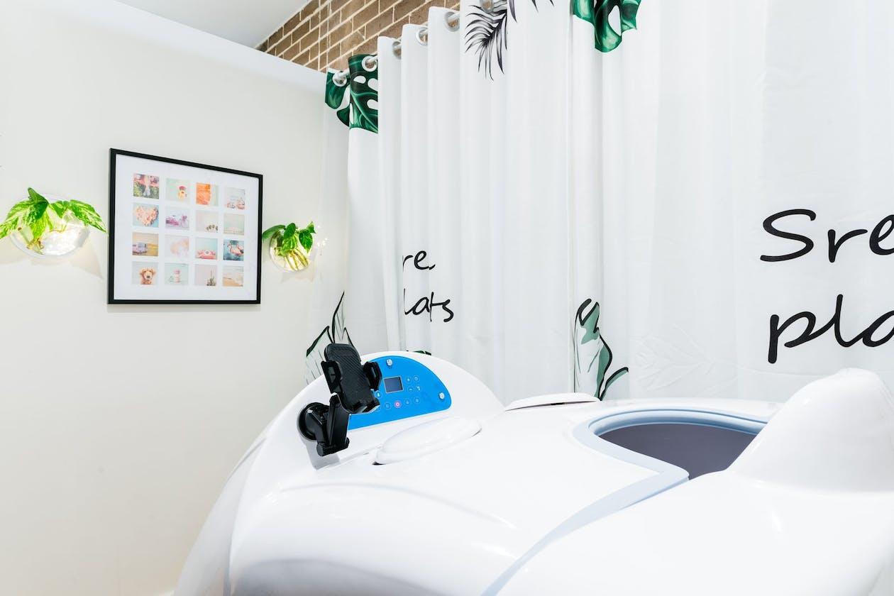 Radiant Chinese Massage image 3