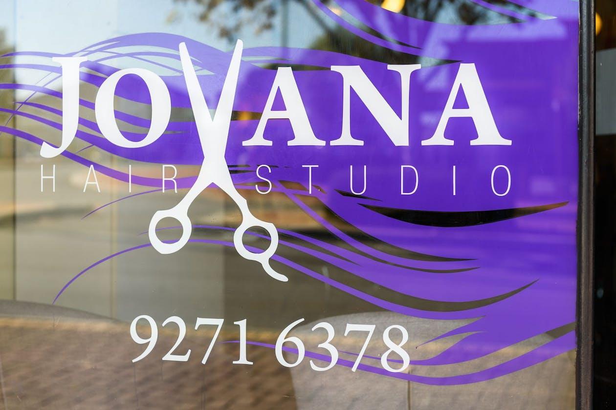 Jovana Hair Studio image 11