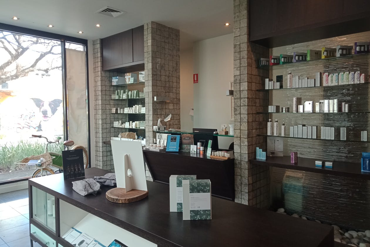Endota Spa - Port Melbourne