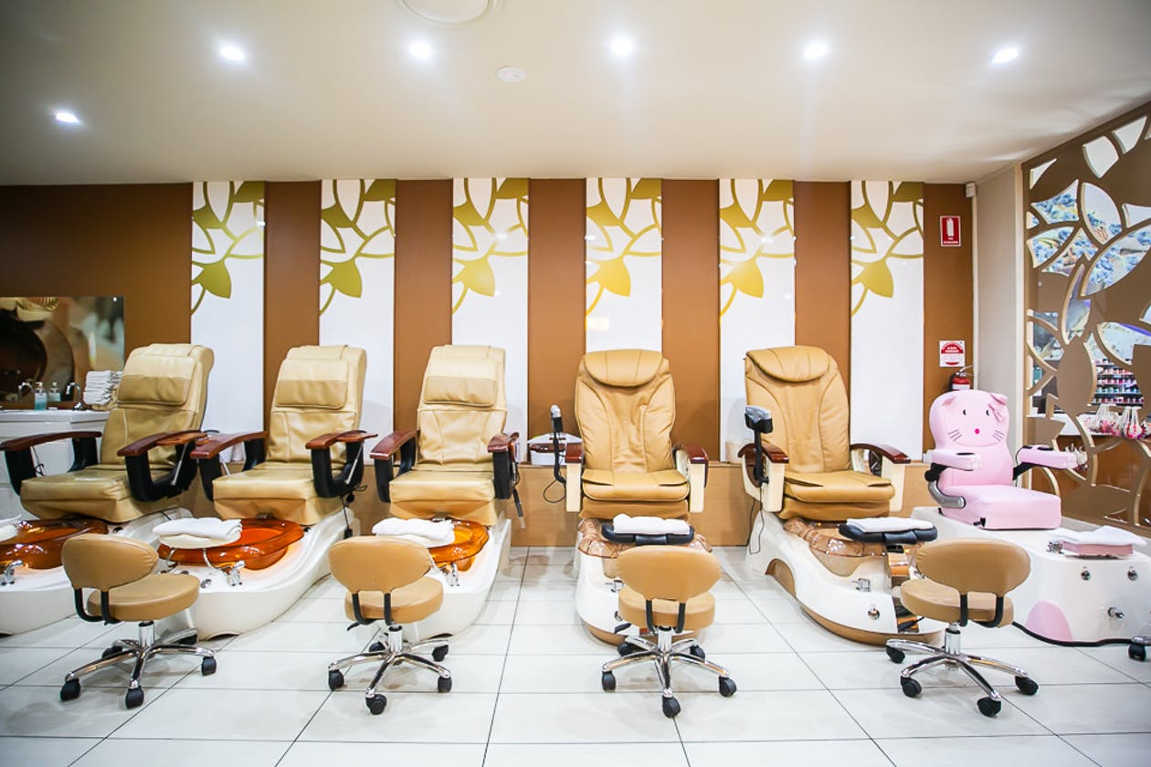 Golden Nails Care - South Yarra image 3