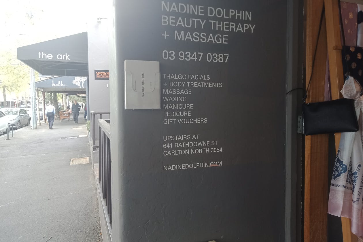 Nadine Dolphin Beauty Therapy & Massage image 2